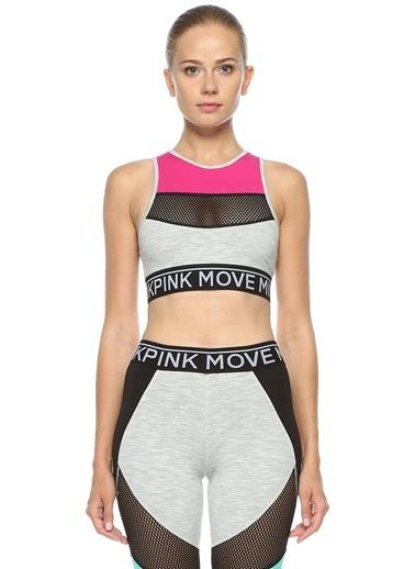 Bra-Mink Pink